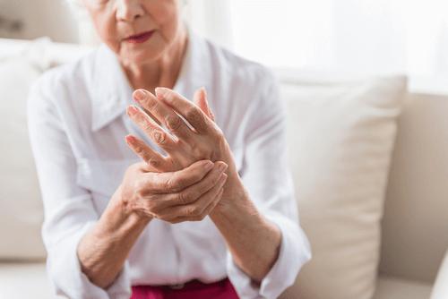 arthritis people | types of arthritis