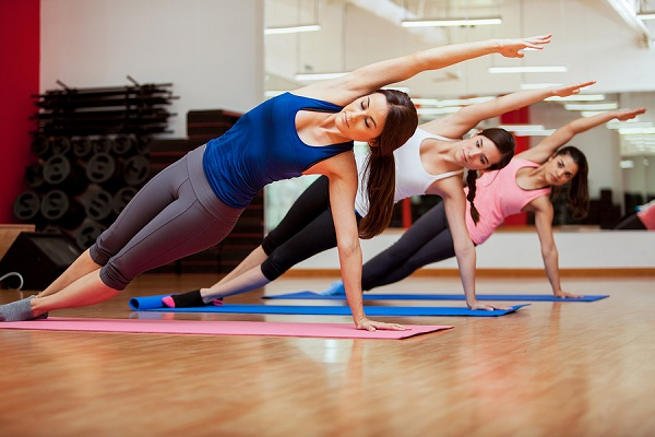 regular physical exercise | healthy weight loss