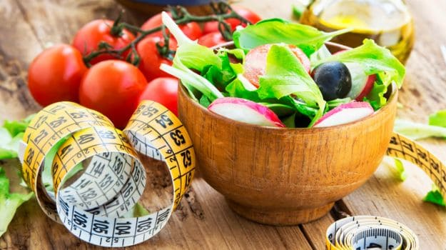 ayurvedic diet tips for weight loss