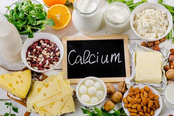 calcium   best diet for women