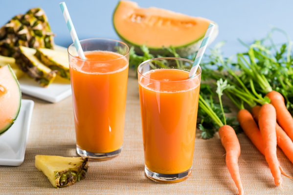 Carrot Juice | remedies for stomach ache