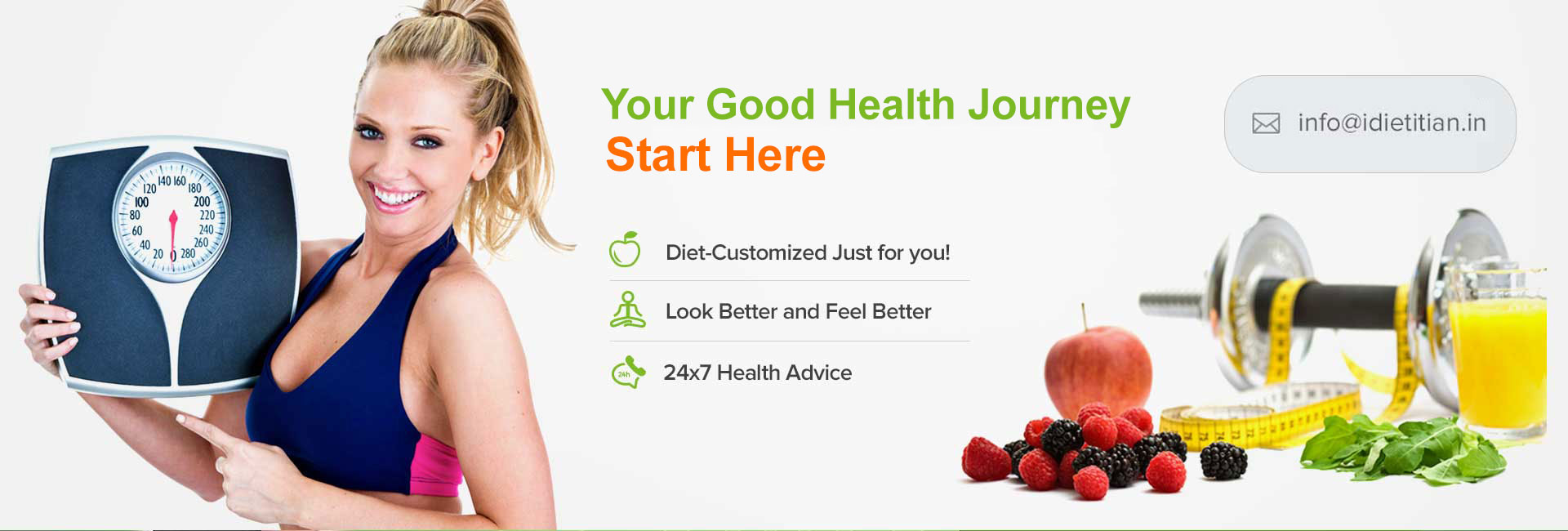 Online Special Weight Loss Program Weight Loss Diet Plan Idietitian