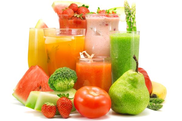 holistic diet