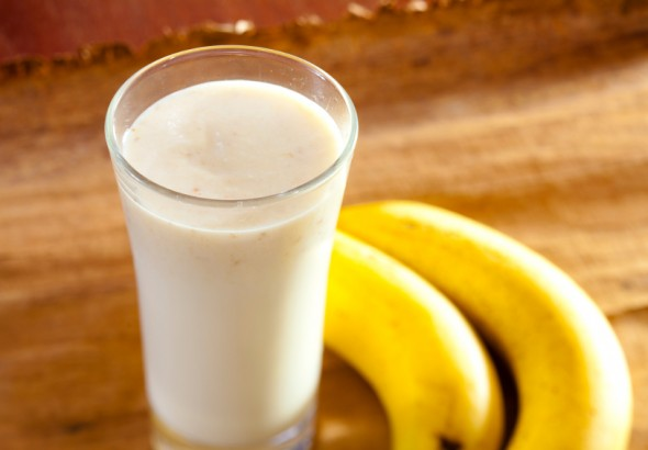 milk-and-banana