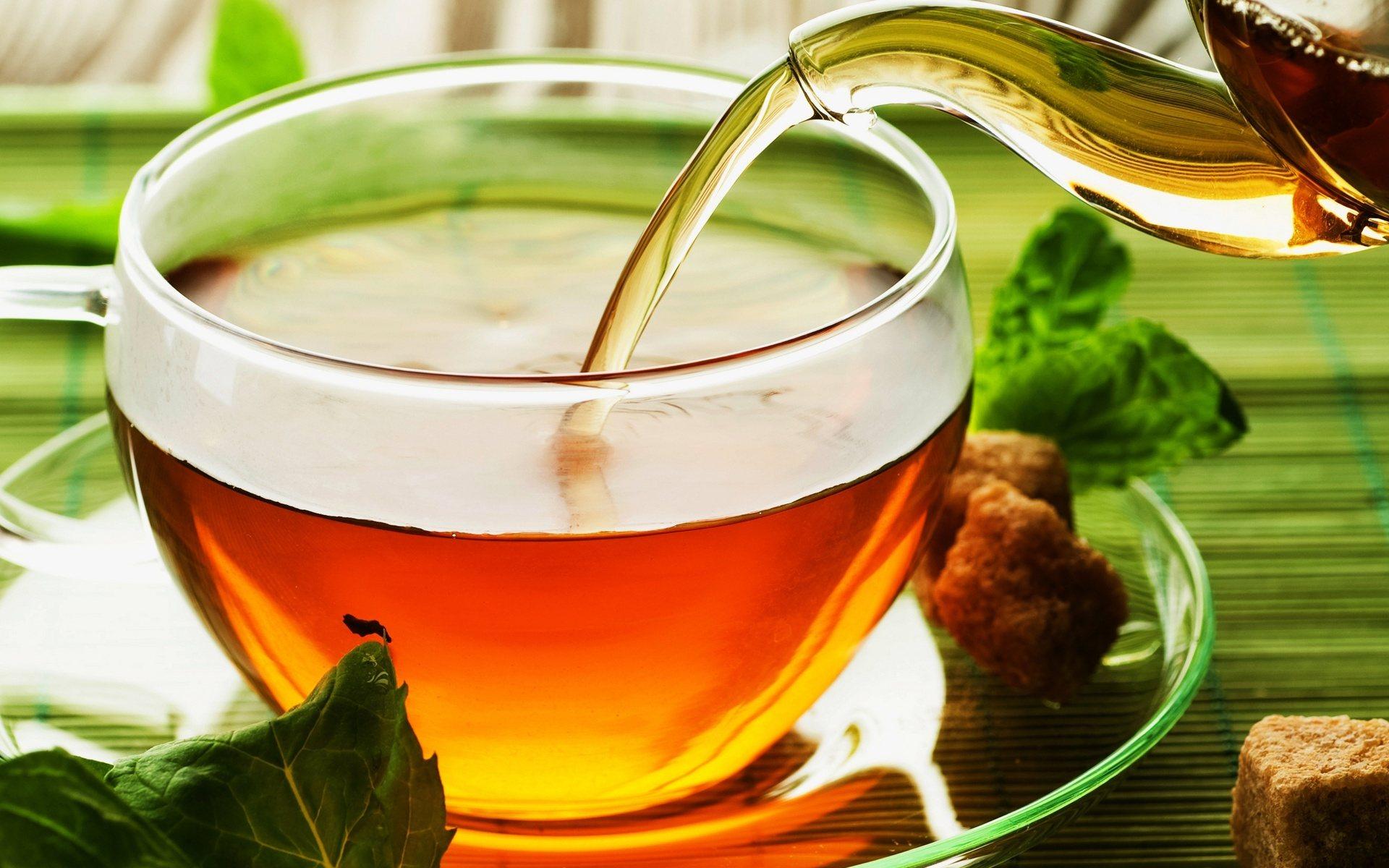 Black Tea: