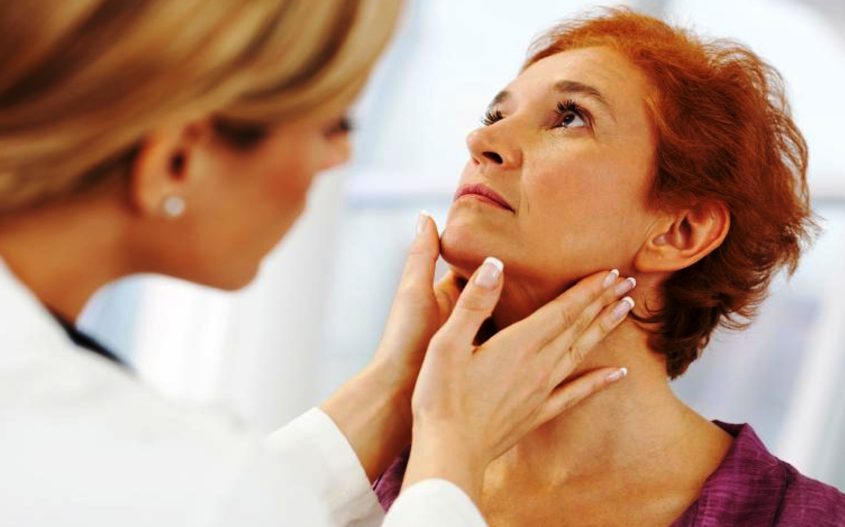 Make Sure Your Thyroid Treatment Is Revamped