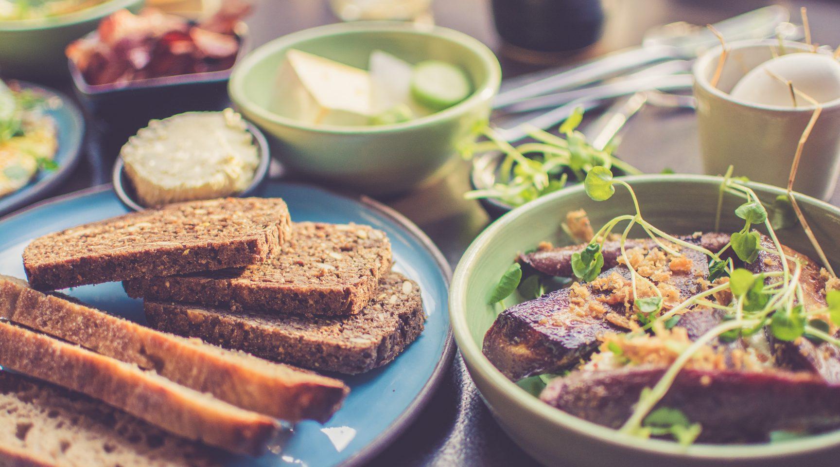 Consider Going Gluten-Free